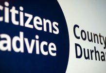 Citizens Advice County Durham logo