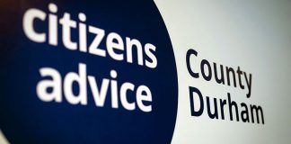Citizens Advice County Durham logo