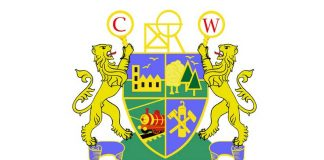 Chilton Town Council Coat of Arms