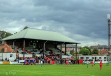 Shildon Football Club
