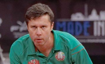Vladimir Samsonov