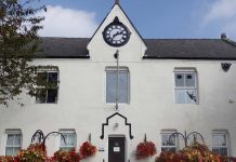 Ferryhill Town Council