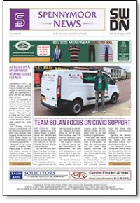 Spennymoor News, issue 45