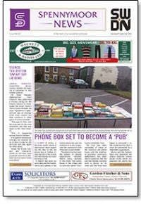 Spennymoor News, issue 47