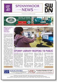 Spennymoor News, issue 48