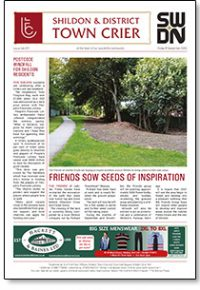 The Crier, issue 971