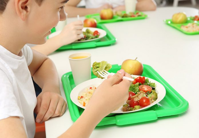 Durham County Council has launches free school meals scheme for half-term.