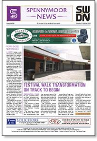 Spennymoor News, issue 49