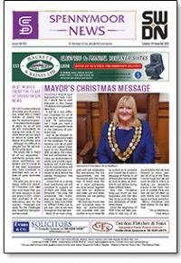 Spennymoor News, issue 52