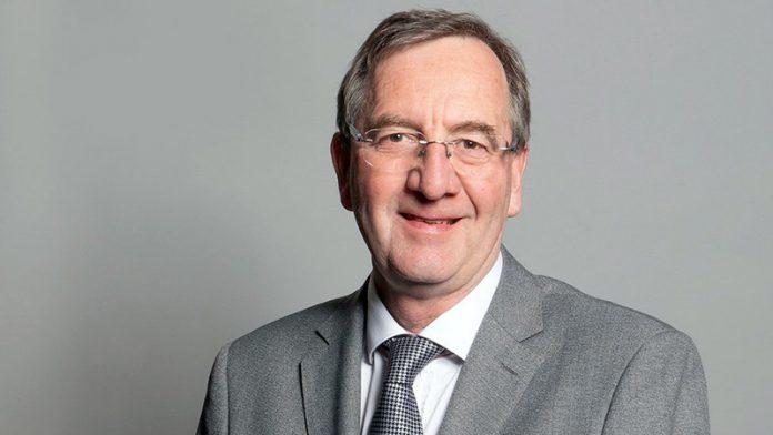 Paul Howell MP