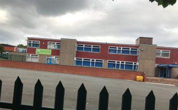 Sunnydale School