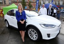 Bishop Auckland Town Council solar funding
