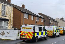 Durham Constabulary Drugs Coundon