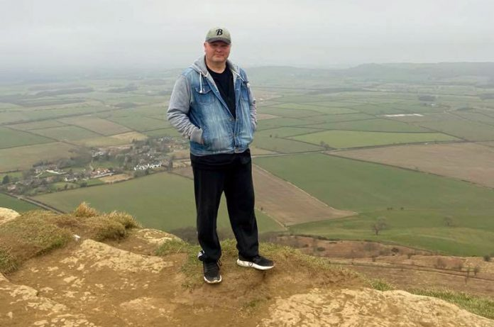 Lee Maroney Roseberry Topping
